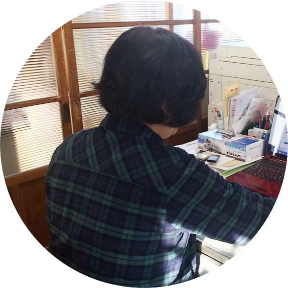 渕上 栄子